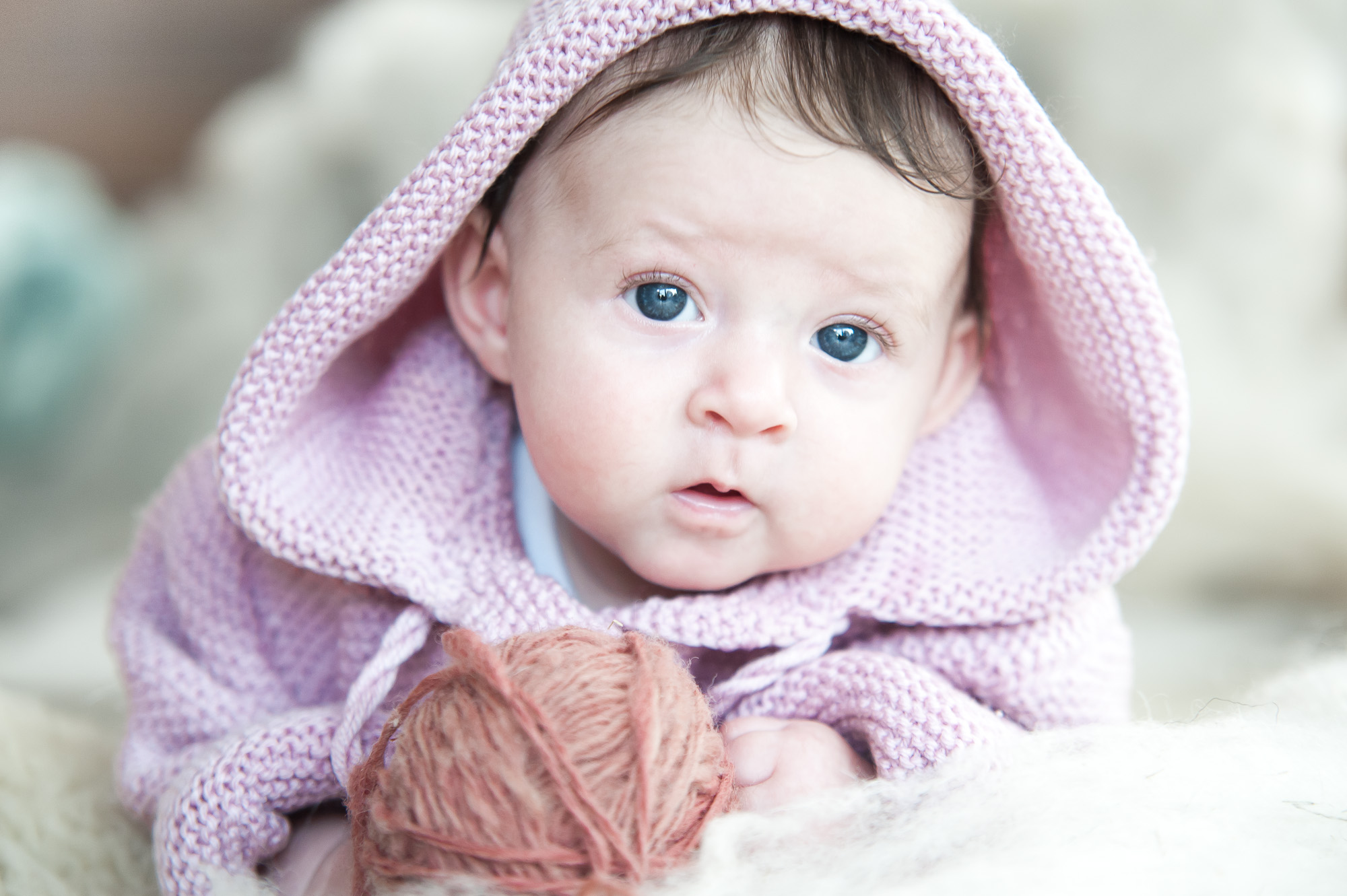 amatustra Baby-Fotografie