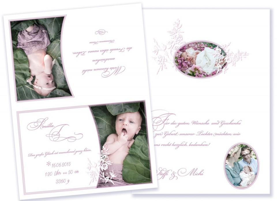 Produkt Papeterie Babykarte 01 960x650 - Papeterie